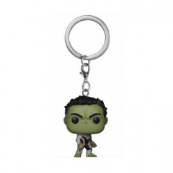 Figurine Pop Pocket Porte Clés Marvel Avengers Endgame The Hulk Funko Boutique Geneve Suisse