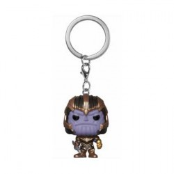 Figuren Pop Pocket Schlüsselanhänger Marvel Avengers Endgame Thanos Funko Genf Shop Schweiz