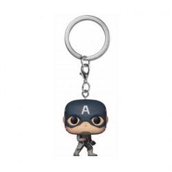 Figuren Pop Pocket Marvel Avengers Endgame Captain America Funko Genf Shop Schweiz