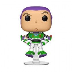 Figurine Pop Toy Story 4 Buzz Lightyear Floating Edition Limitée Funko Boutique Geneve Suisse