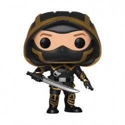 Figur Pop Marvel Avengers Endgame Ronin Masked Limited Edition Funko Geneva Store Switzerland