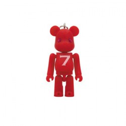 Bearbrick Birthday : Juillet