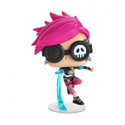 Figurine Pop Overwatch Tracer Punk Edition Limitée Funko Boutique Geneve Suisse