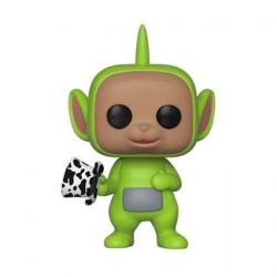 Figurine Pop Teletubbies Dipsy Edition Limitée Funko Boutique Geneve Suisse