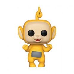 Figur Pop Teletubbies Laa-Laa Limited Edition Funko Geneva Store Switzerland