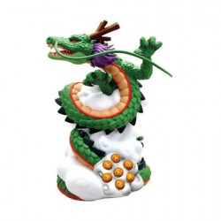 Figur 27 cm Dragon Ball Shenron Collector Moneybox Plastoy Geneva Store Switzerland