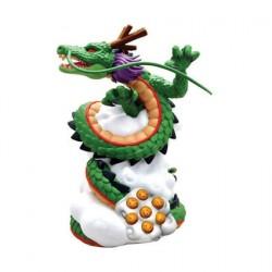 Figurine 27 cm Tirelire Dragon Ball Shenron Collector Plastoy Boutique Geneve Suisse