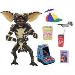 Figur Gremlins Ultimate Gamer Gremlin Neca Geneva Store Switzerland