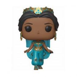 Figurine Pop Disney Aladdin Live Movie Jasmine Funko Boutique Geneve Suisse