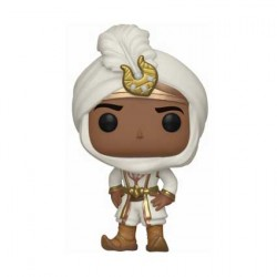 Figuren Pop Disney Aladdin Live Movie Prince Ali Funko Genf Shop Schweiz