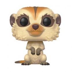 Figuren Pop Disney The Lion King Timon Funko Genf Shop Schweiz