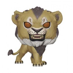 Figuren Pop Disney The Lion King Scar Funko Genf Shop Schweiz