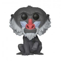 Figur Pop Disney The Lion King Rafiki Funko Geneva Store Switzerland