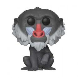 Figurine Pop Disney The Lion King Rafiki Funko Boutique Geneve Suisse