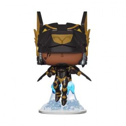 Figurine Pop Overwatch Pharah Anubis Edition Limitée Funko Boutique Geneve Suisse