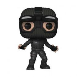 Figuren Pop Spider-Man Far From Home Spider-Man in Stealth Suit with Goggles Up Limitierte Auflage Funko Genf Shop Schweiz