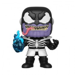 Figurine Pop Marvel Venom Venomized Thanos Funko Boutique Geneve Suisse