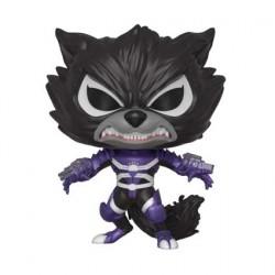 Figur Pop Marvel Venom Venomized Rocket Raccoon Funko Geneva Store Switzerland