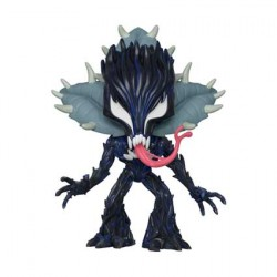 Figurine Pop Marvel Venom Venomized Groot Funko Boutique Geneve Suisse