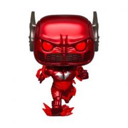 Figurine Pop Batman Red Death Edition Limitée Funko Boutique Geneve Suisse