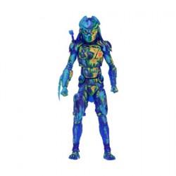 Figurine Predator Thermal Vision Fugitive Predator Neca Boutique Geneve Suisse