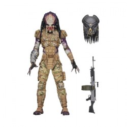 Figur Predator 2018 Predator Deluxe Neca Geneva Store Switzerland