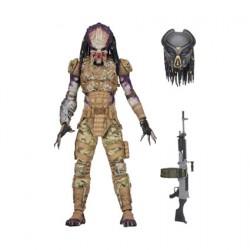 Figurine Predator 2018 Predator Deluxe Neca Boutique Geneve Suisse
