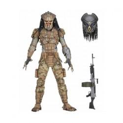 Figurine Predator 2018 Emissary 2 Neca Boutique Geneve Suisse