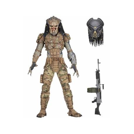 Figur Predator 2018 Emissary 2 Neca Geneva Store Switzerland