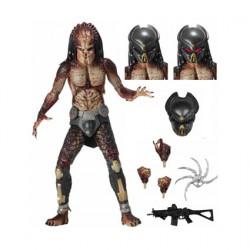 Figur Predator Ultimate Fugitive Neca Geneva Store Switzerland