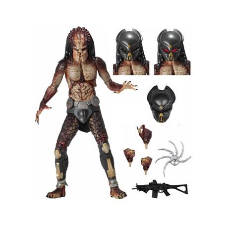 Figurine Predator Ultimate Fugitive Neca Boutique Geneve Suisse