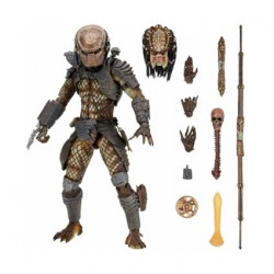 Figurine Predator 2 Ultimate City Hunter Neca Boutique Geneve Suisse