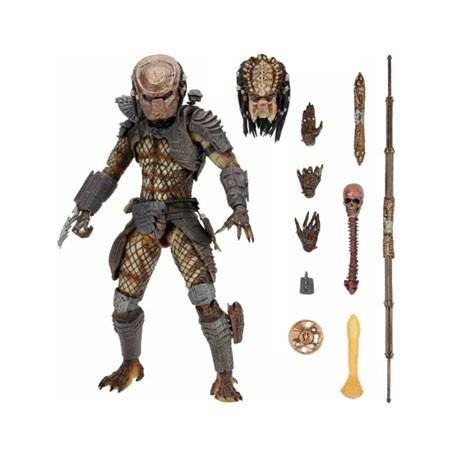 Figur Predator 2 Ultimate City Hunter Neca Geneva Store Switzerland