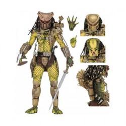 Figurine Predator Ultimate Elder The Golden Angel Neca Boutique Geneve Suisse