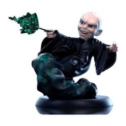 Figurine Diorama Harry Potter Voldemort Q-Fig Quantum Mechanix Boutique Geneve Suisse