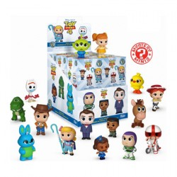 Figurine Funko Mystery Minis Toy Story 4 Funko Boutique Geneve Suisse