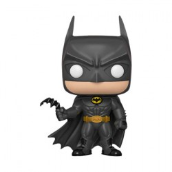 Figurine Pop DC Batman 80th 1989 Movie Batman Funko Boutique Geneve Suisse