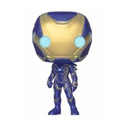 Figurine Pop Avengers Endgame Rescue Funko Boutique Geneve Suisse