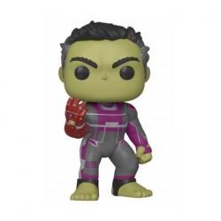 Figurine Pop 15 cm Avengers Endgame Hulk Funko Boutique Geneve Suisse