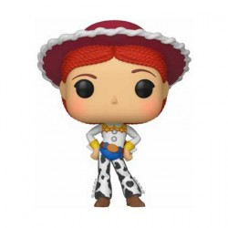 Figurine Pop Disney Toy Story 4 Jessie Funko Boutique Geneve Suisse