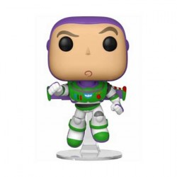 Figurine Pop Disney Toy Story 4 Buzz Lightyear Funko Boutique Geneve Suisse