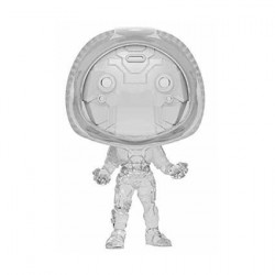 Figurine Pop Ant-Man and the Wasp Ghost Translucent Invisible Edition Limitée Funko Boutique Geneve Suisse
