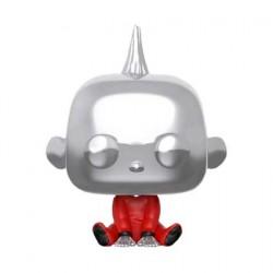 Figur Pop Incredibles 2 Jack-Jack Chrome Metallic Limited Edition Funko Geneva Store Switzerland