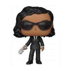 Figurine Pop Movies Men in Black International Agent M Funko Boutique Geneve Suisse