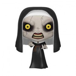 Figur Pop Movies The Nun The Demonic Nun Funko Geneva Store Switzerland