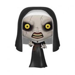 Figurine Pop Movies The Nun The Demonic Nun Funko Boutique Geneve Suisse