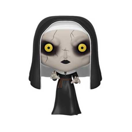 Figur Pop Movies The Nun The Nun Funko Geneva Store Switzerland