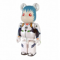 Be@rbrick Series 13 SF Evangelion by Medicom