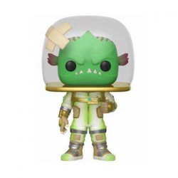 Figurine Pop Games Fortnite Leviathan Funko Boutique Geneve Suisse
