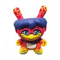 City Cryptid Dunny Kappa Exclusive by Scott Tolleson